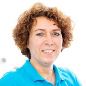 Monique Willering Mondhygieniste