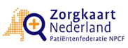 logo Zorgkaart