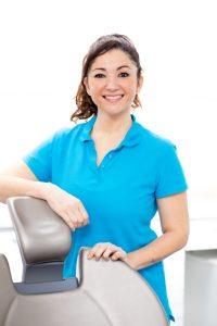 dentista espanola almere