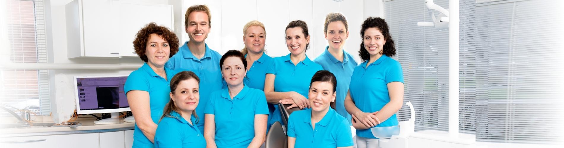 team tandarts almere faunabuurt